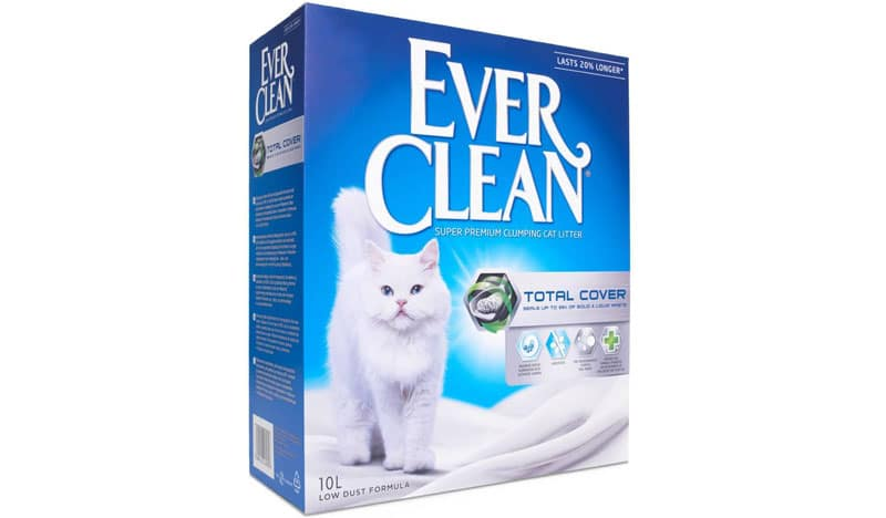 Ever-Clean