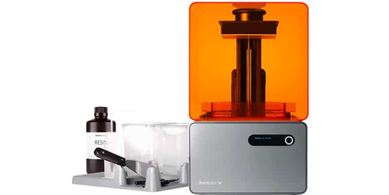 Formlabs-Form-One-Plus