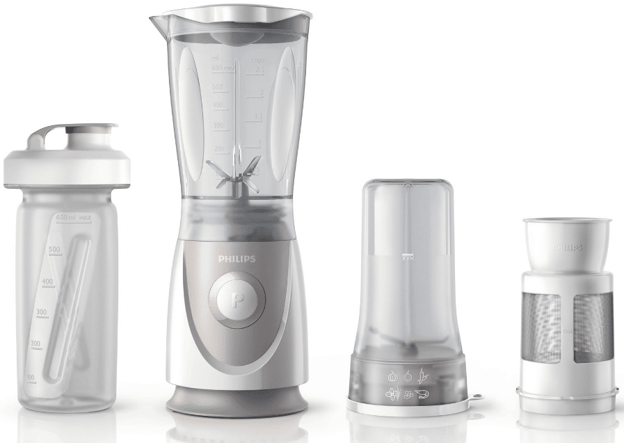 Блендер Philips HR2874 Daily Collection