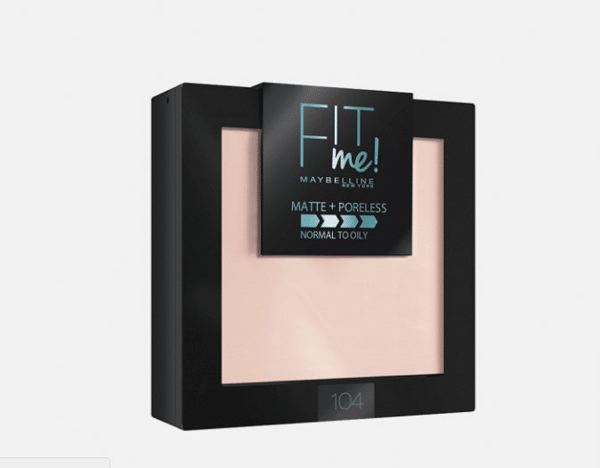 Maybelline New York Fit Me