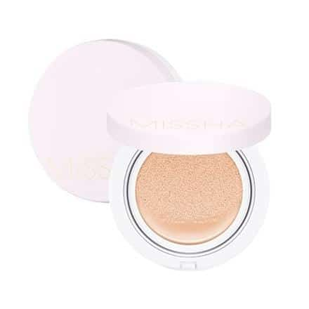 Missha Magic Cushion Moist Up: обзор продукта