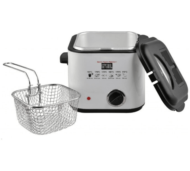 GFgril GFF-012 Easy Cook