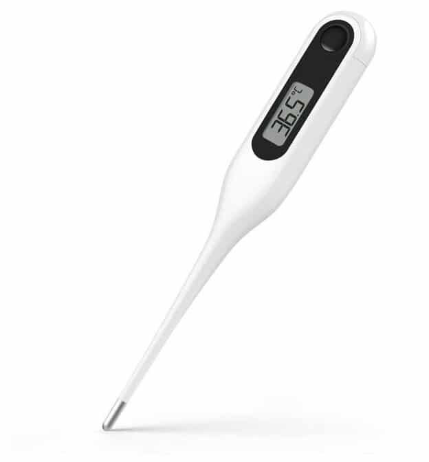 Термометр Xiaomi Measuring Electronic Thermometer
