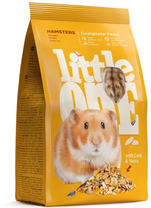 Little One Hamsters