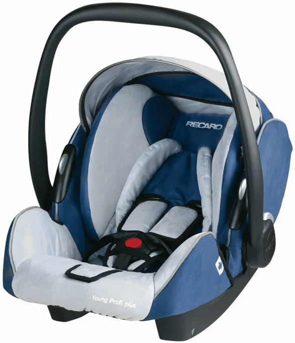 Recaro Young Profi Plus Isofix