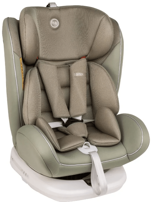 Happy Baby Unix Isofix